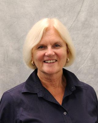 Ms. Conklin: Learning Specialist