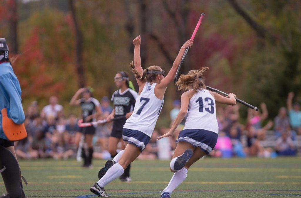 Field Hockey's 2017 Mid-Season Update