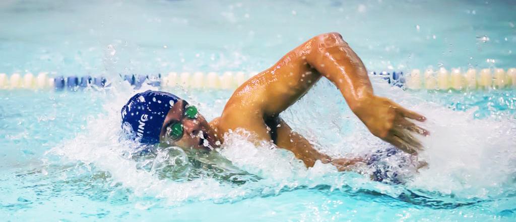 Boys' Swimming Mid-Season Update 2017/18