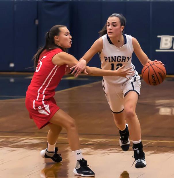 Girls' Basketball Mid-Season Update 2017/18