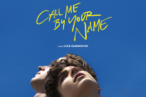 Chen Reviews Triumphant Coming- of-Age Film 'Call Me By Your Name'
