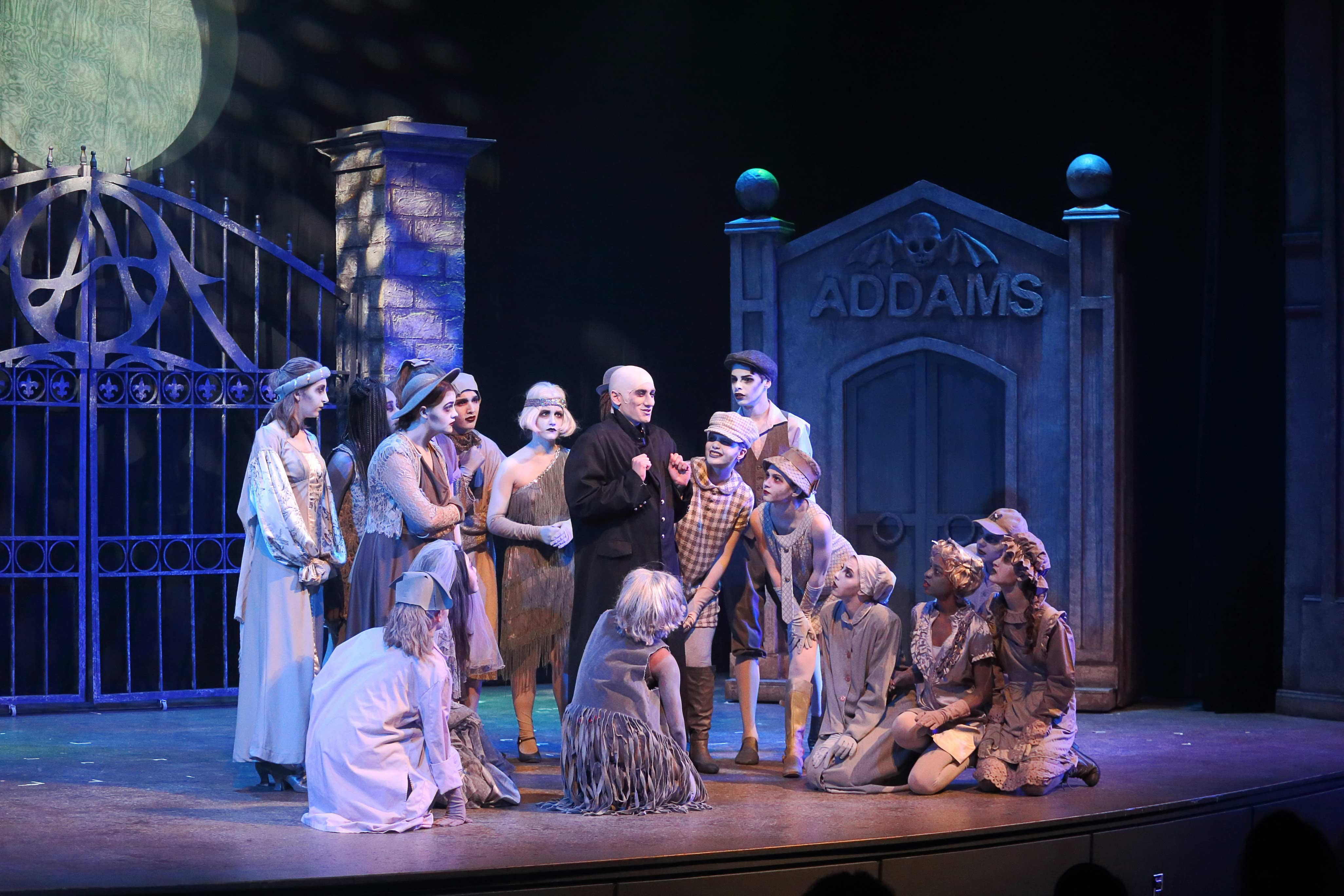 2018-02-21 Addams Family Musical_102