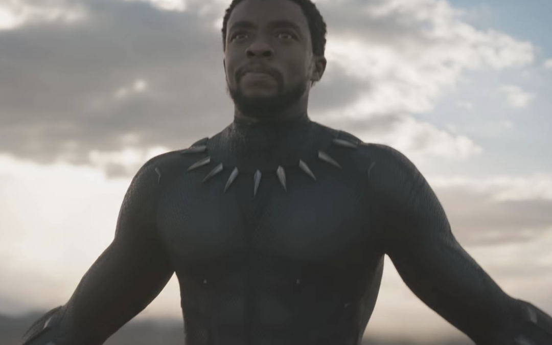 Black Panther Keeps Your Eyes on the Screen