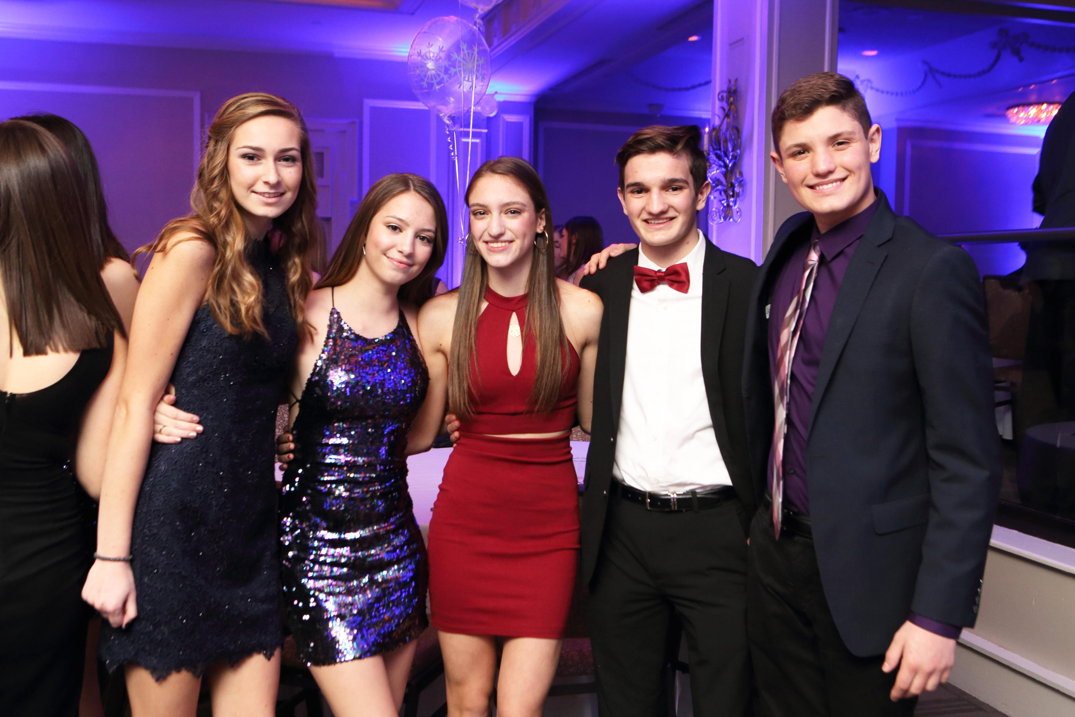 Snowball #2 - Credit - Pingry Communications