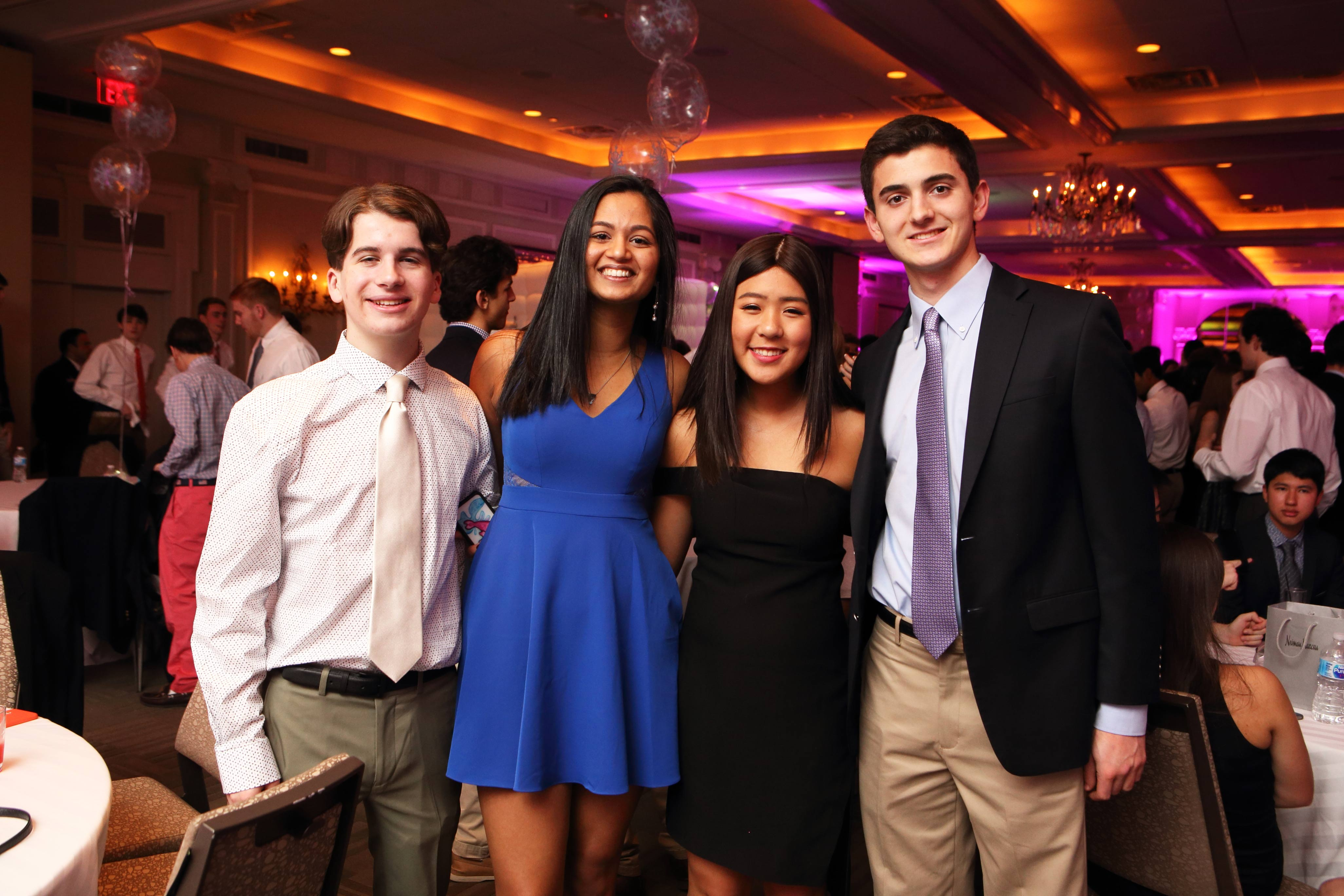 Snowball #3 - Credit - Pingry Communications