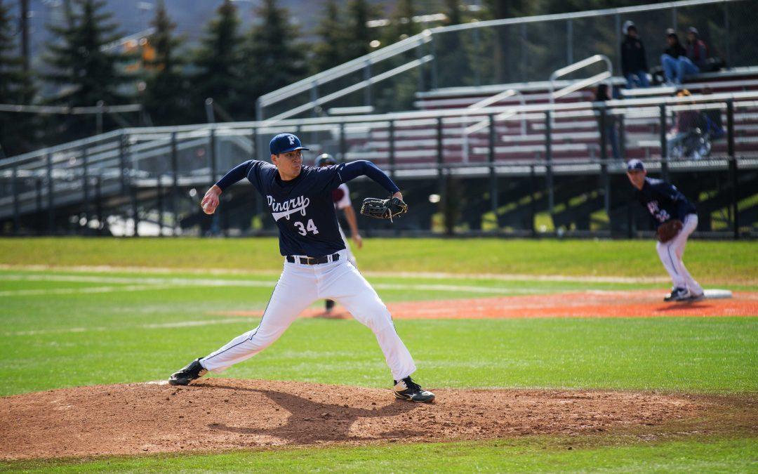 Boys' Baseball Mid-Season Update 2018