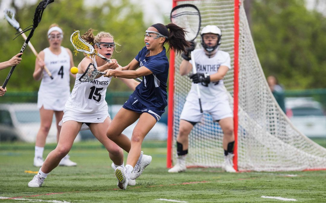 Girls' Lacrosse Mid-Season Update 2018