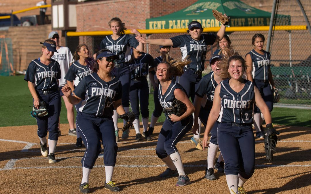 Girls' Softball Mid-Season Update