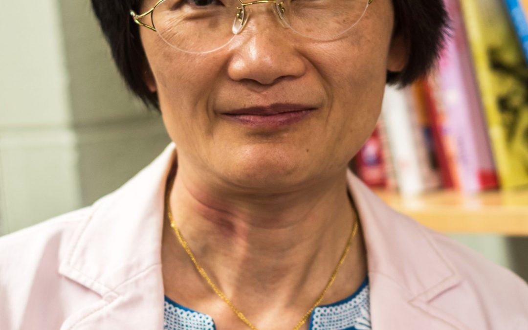 Ms. Lily Wang Pursues Interdisciplinary PhD