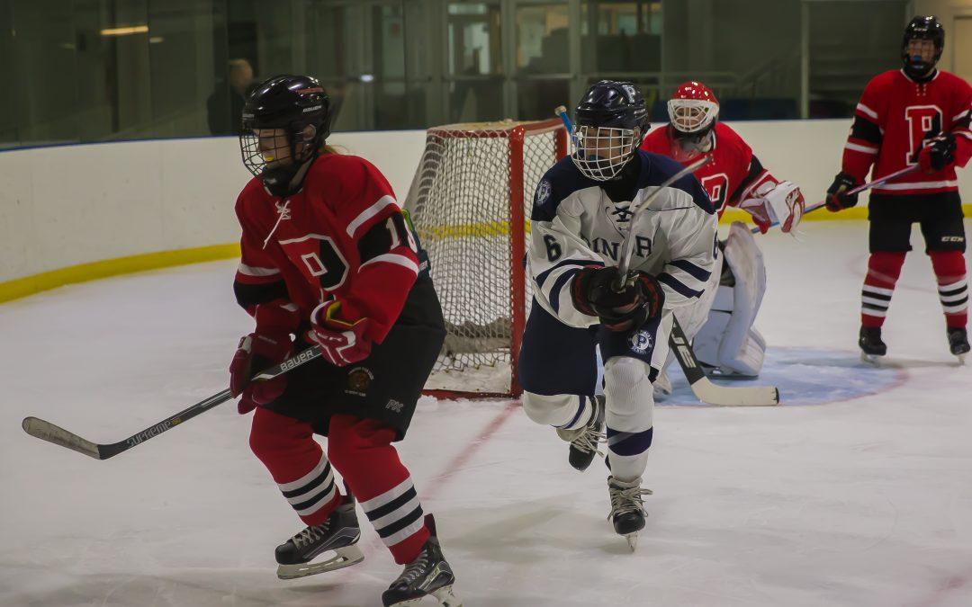 Boys' Hockey Post-Season Update 2017/18