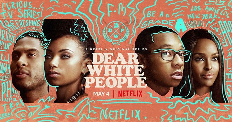 Dear White People Offers Comedy and Criticism
