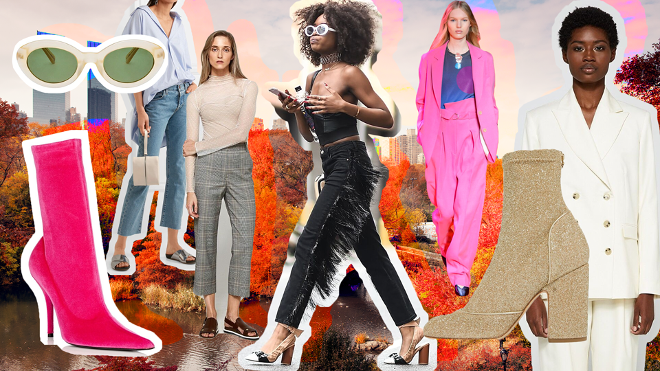 Fu's Favorites for Fall Fashion