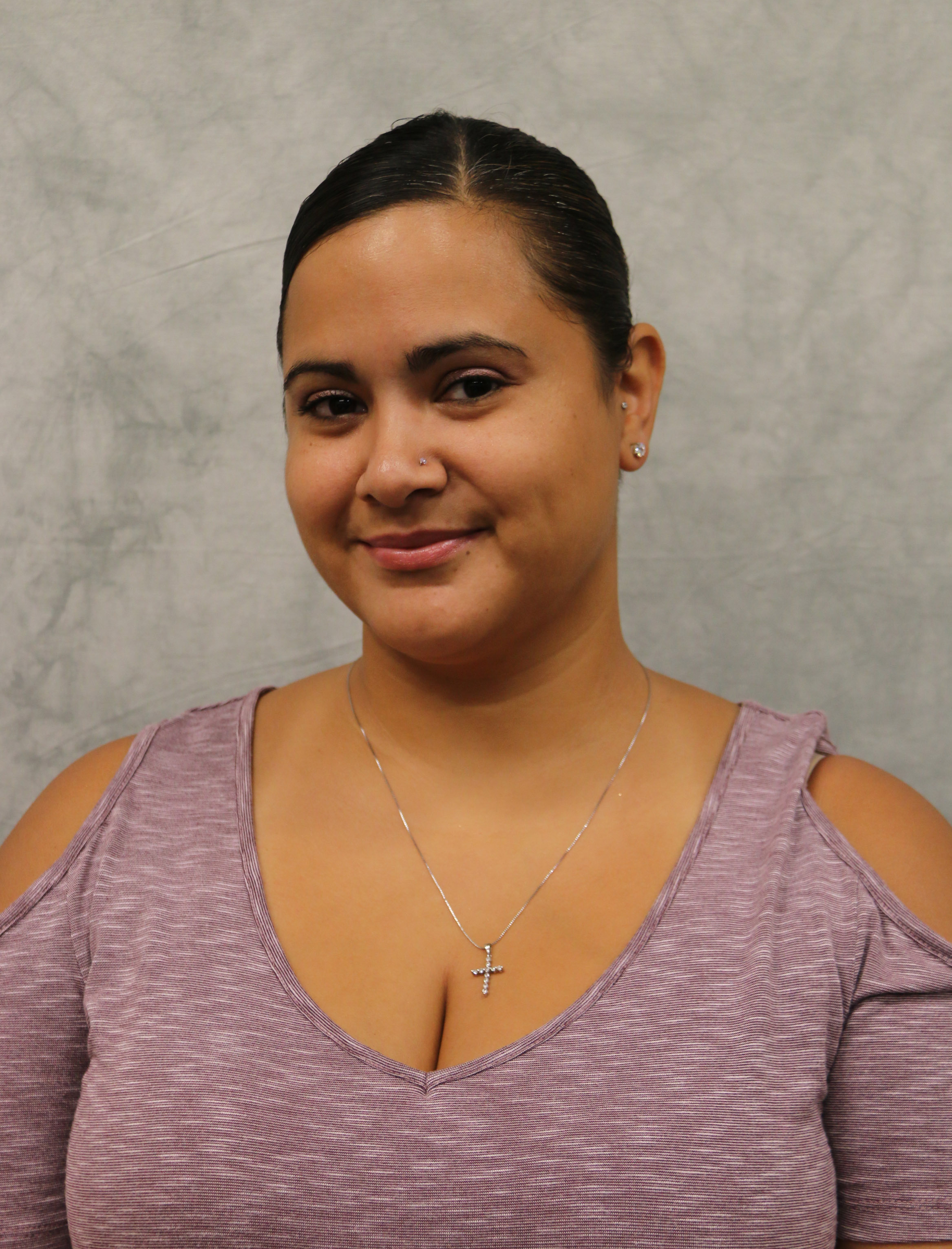 Middle School Welcomes Ms. Babilonia As New Art Teacher