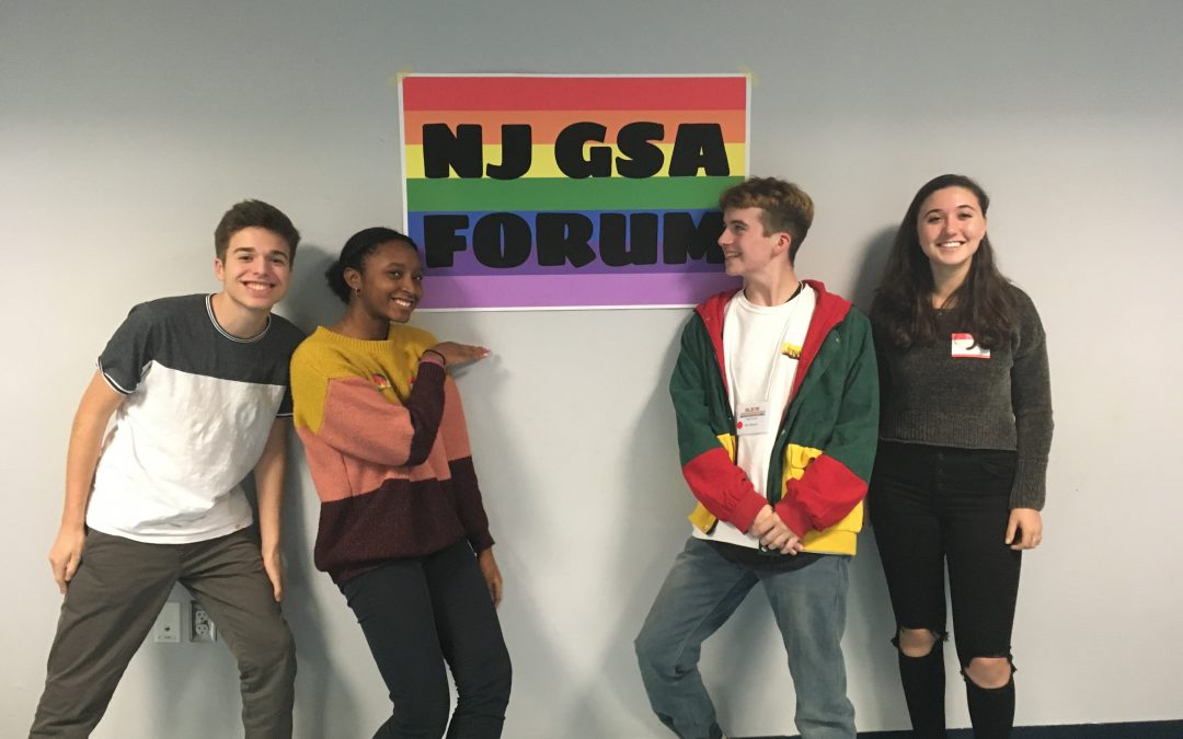 Pingry Attends the New Jersey GSA Forum