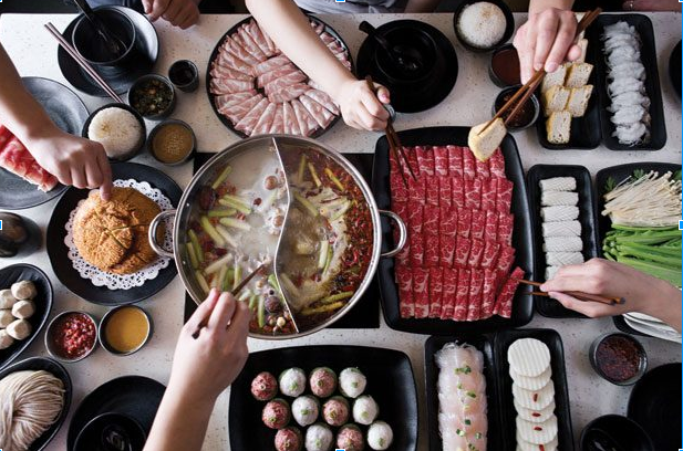 Satisfy a Boiling Passion at Little Sheep Mongolian Hot Pot