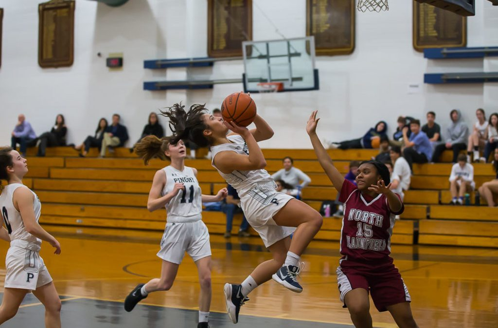 Girls' Basketball Post-Season Update 2019
