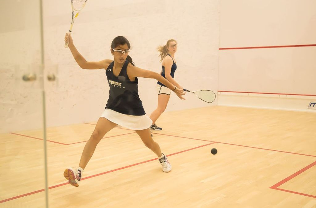 Girls' Squash Post-Season Update 2019