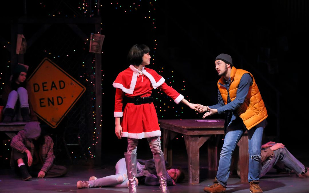 RENT Breaks Barriers for Pingry Drama