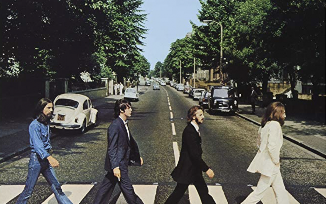 Kapur's Fall Dive into Abbey Road and Elton John's Masterpieces