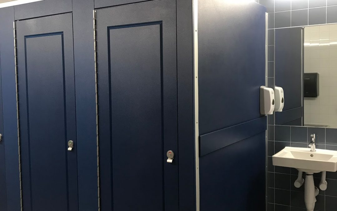 Pingry Installs Another Gender Neutral Restroom on Campus