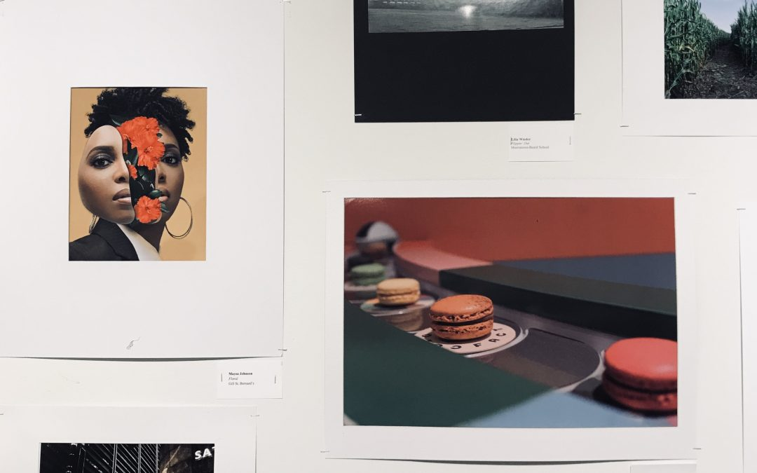 Pingry's Annual Faculty Art Exhibition