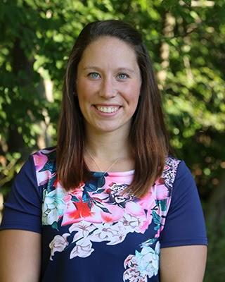 Ms. Deanna Fischer Joins Lower School Team