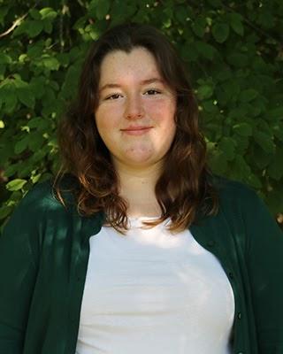 Ms. Glynnis Glourhan Joins Music Department