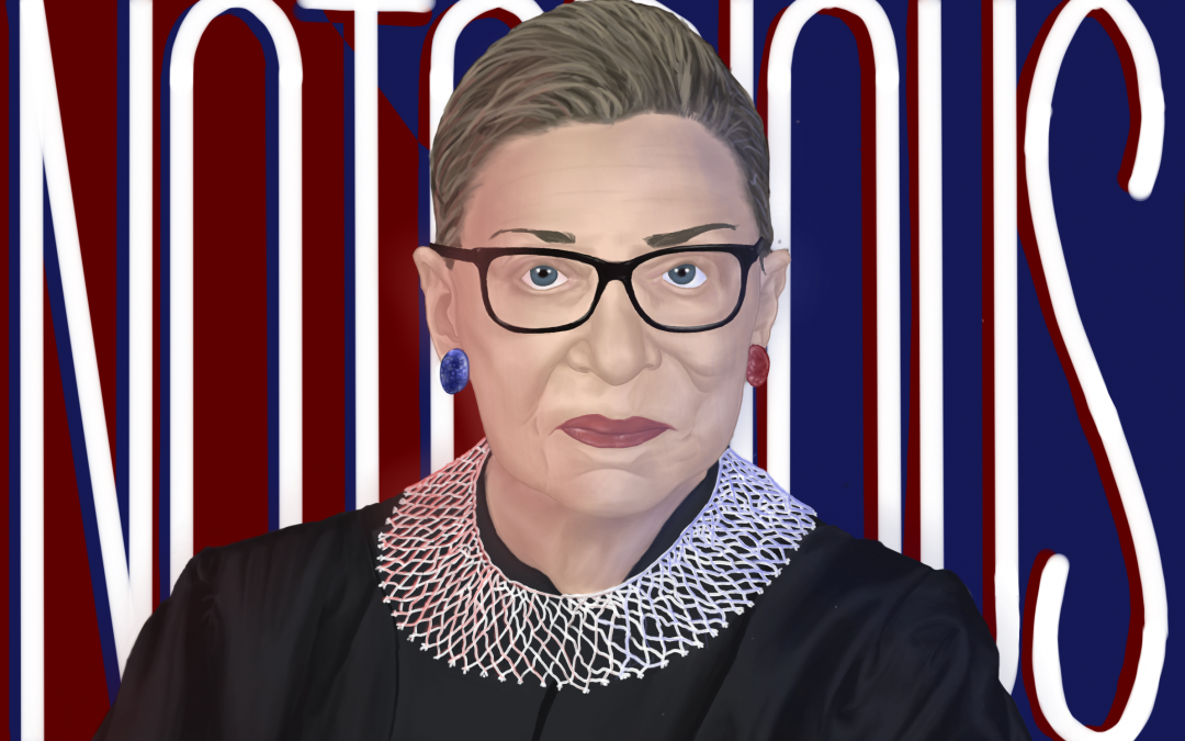 On RBG and Everything We Have to Learn