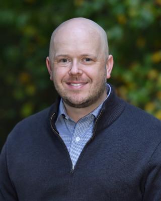 Dr. Barrett Ward Joins English Department