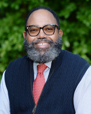 Dr. James Watts Joins Lower School as a K-3 Music Teacher
