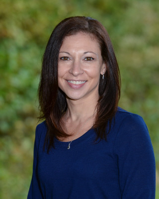 Ms. Johnston Joins Pingry's English Department