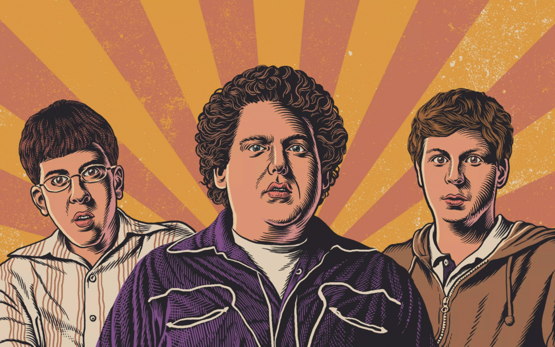 """Can't Help but to """"McLove"""" it: Superbad"""