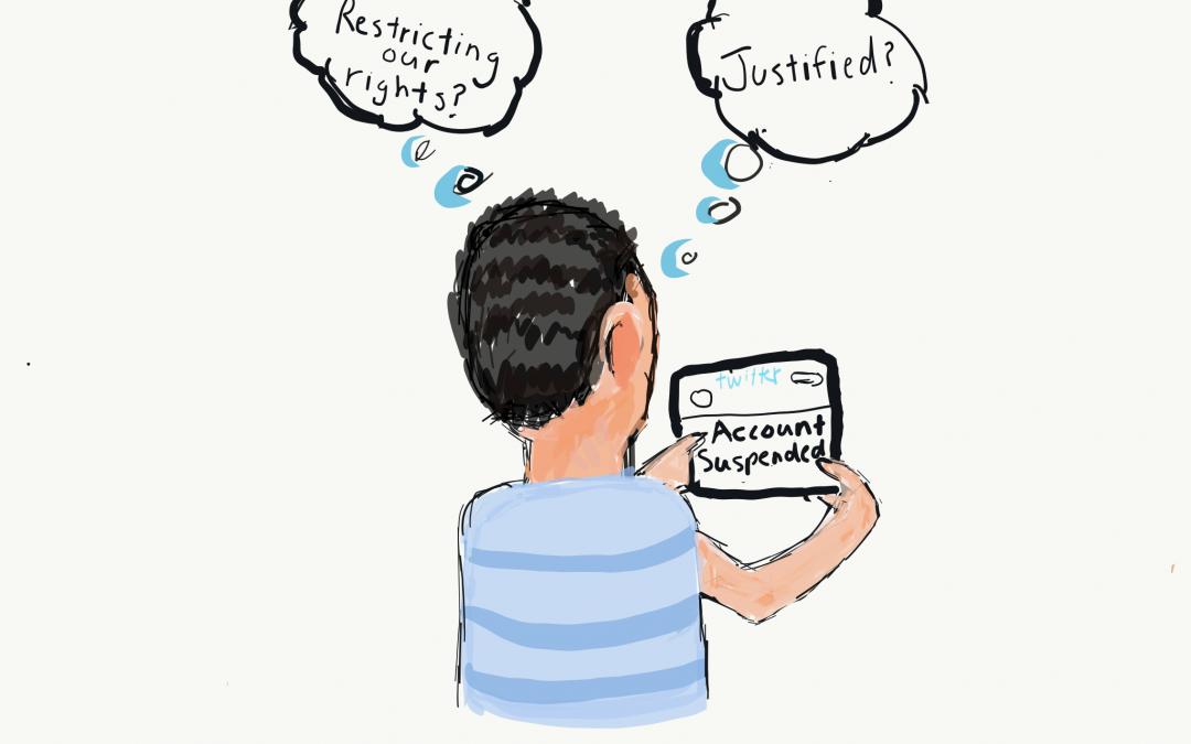 How to Regulate Social Media