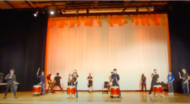 "A ""New"" Year Assembly: Pingry Celebrates Lunar New Year Virtually and In-Person"