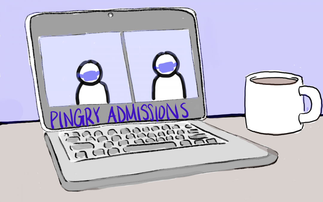 The Pingry Admissions Process